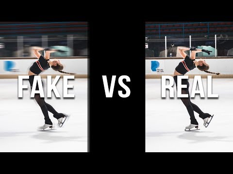 Fake vs Real slow motion. Can any camera shoot slow motion?