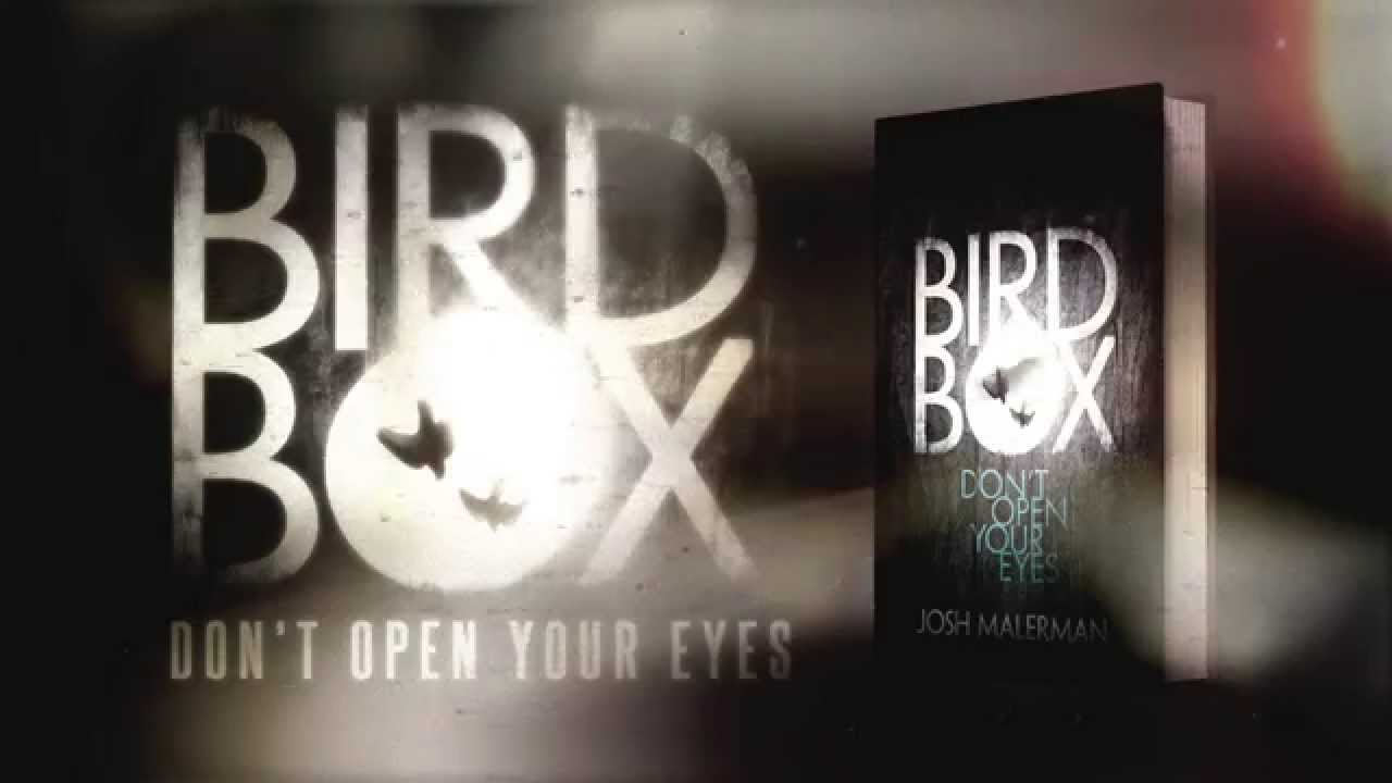 Bird Box By Josh Malerman Youtube