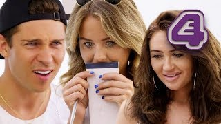 Bride-To-Be Is FURIOUS! with Charlotte Dawson & other Celebs | Five Star Hotel
