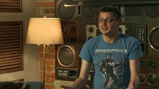 Лекция Александра Павлова  «Sci-fi в кино: почему фильмы (не) становятся культовыми?»