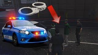 КАК ИЗБЕЖАТЬ НАКАЗАНИЕ ЗА УБИЙСТВО GTA 5 RP ПОЛИЦИЯ Amazing Free 1 samp