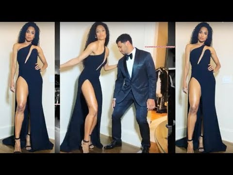 Greatest Love: Ciara & Husband Russell Wilson Valentine's Day Celebration... Mp3