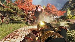 SHADOW WARRIOR 2 Gameplay Demo [E3 2015]