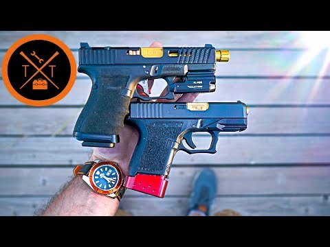 TOP 7 Glock Mods SOLD ON AMAZON! // I'M SHOCKED!