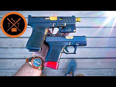 TOP 7 Glock Mods SOLD ON AMAZON! // I'M SHOCKED! - YouTube