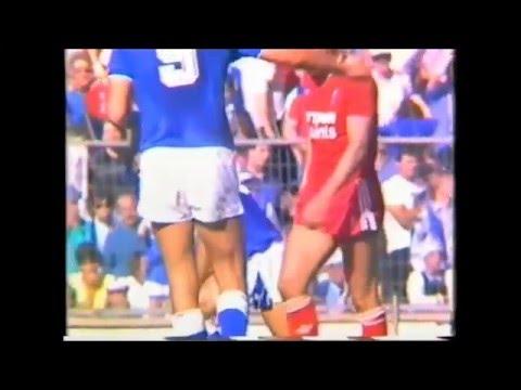 Everton 1-1 Liverpool Charity Shield