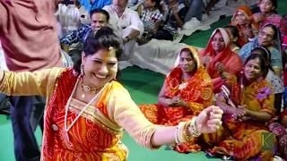 07 ganesh chaturthi bhajan 2016 ll alka sharma ll chhawani-sheoganj