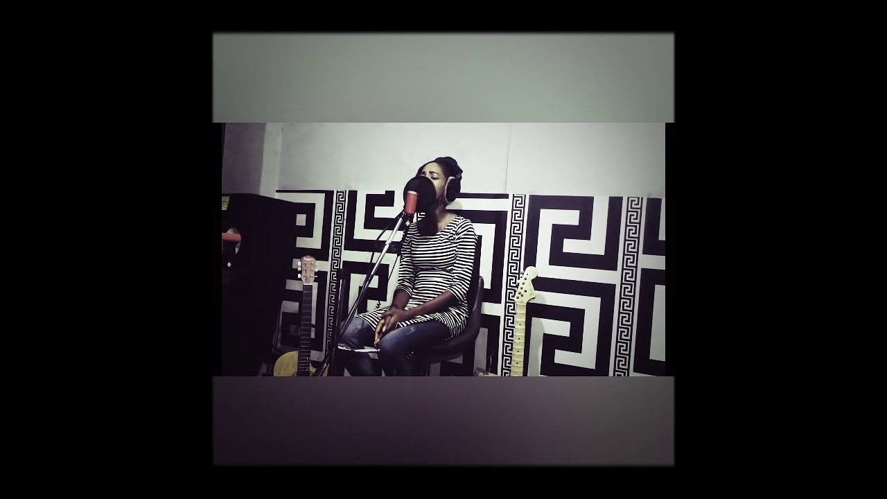 Download reckless love_cory Asbury (cover by chidinma okere)
