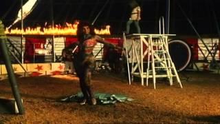 Santa sangre [1989] (Trailer en español)