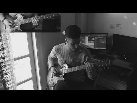 Bullet For My Valentine  Hand Of Blood Guitar  REDO HD