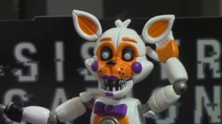 Funko LOLBIT Action Figure Wallgreens Exslusive
