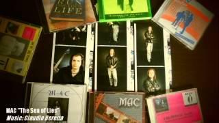 """MAC """"Sea of Lies"""" (autumn 2007)"""