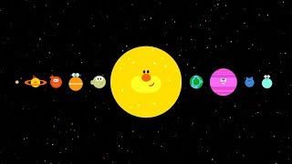 Science With Duggee | Duggees Best Bits| Hey Dugg