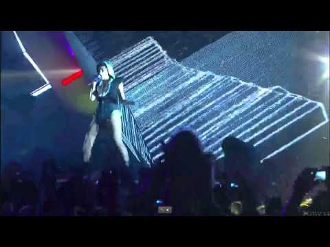 deadmau5 - October/Raise Your Weapon/SOFI Needs A Ladder — Live in Toronto 05Nov2011