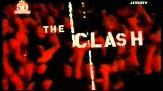 The Clash - Westway to the world - ita sub Intro