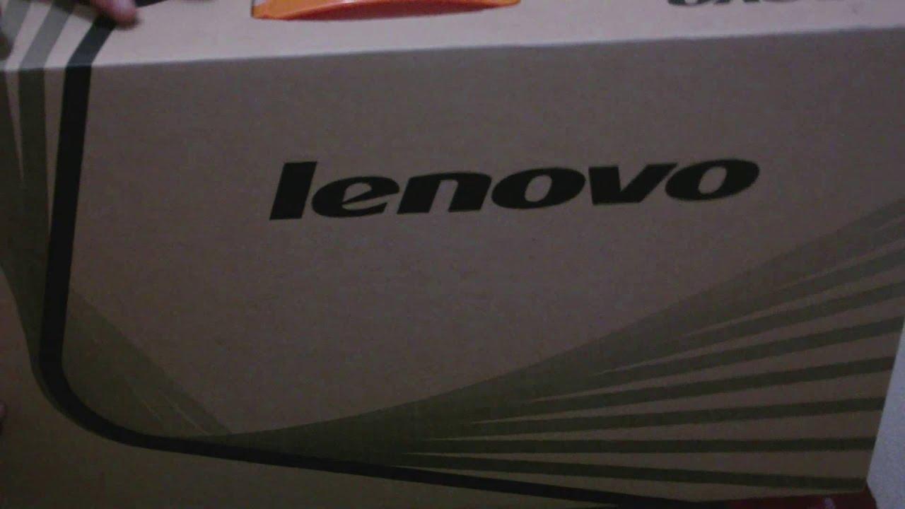 Lenovo B50-70 80EU - How to access the motherboard - YouTube