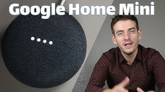 GOOGLE HOME MINI : INDISPENSABLE ?