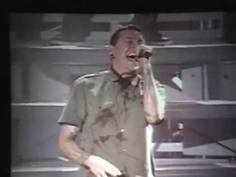 Projekt Revolution 2008: Linkin Park in Camden, NJ