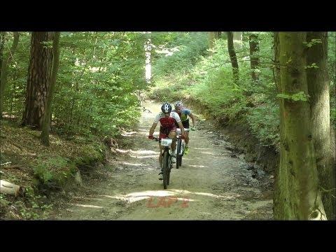 MTB Bike Tour Gdańsk 2013 ed. I(masters I, elita)