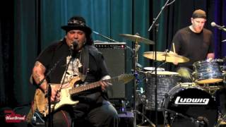 Watch Popa Chubby Arlita video