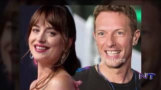 Chris Martin y Dakota Johnson pusieron fin a su relación