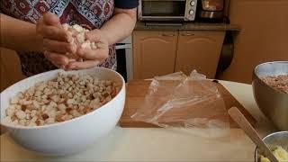 Ёжики в духовке от Марины