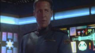 Centauri Attack Babylon 5 (full version)
