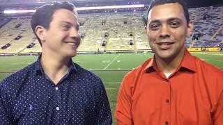 Breaking down LSU's 38-21 win over Louisiana Tech
