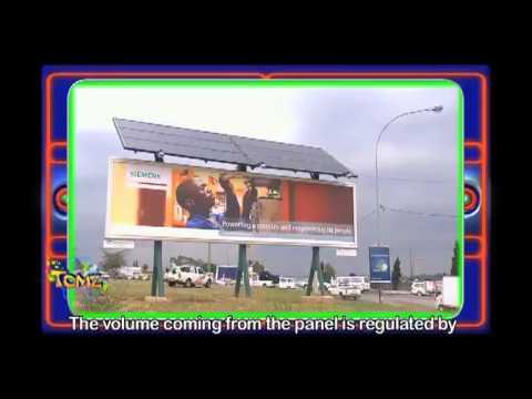 TOMz S3 E05 - Solar-powered traffic lights