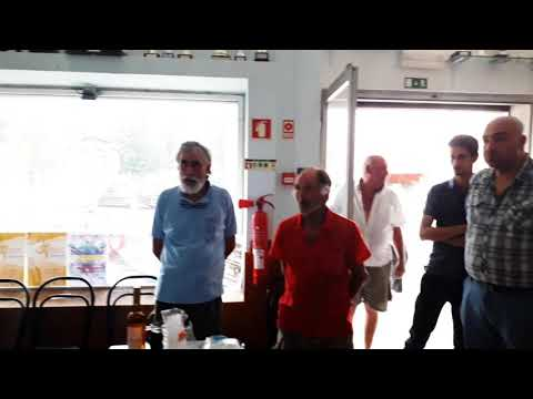 23. ° Aniversário do Grupo Desportivo e Recreativo da Verderena
