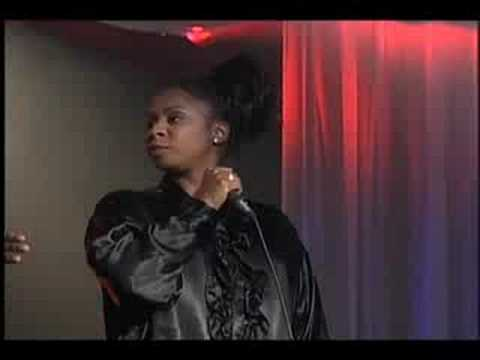 Margaret Bell - I Wanna Be (with Bebe Winans)
