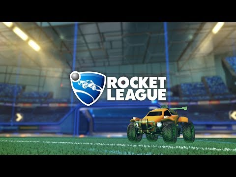 Rocket league Gameplay // Part - {(5+6) + (Customising My Car to look extraterrestrial)}