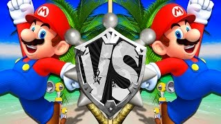 Super Mario Sunshine Versus 2 - Episode 18