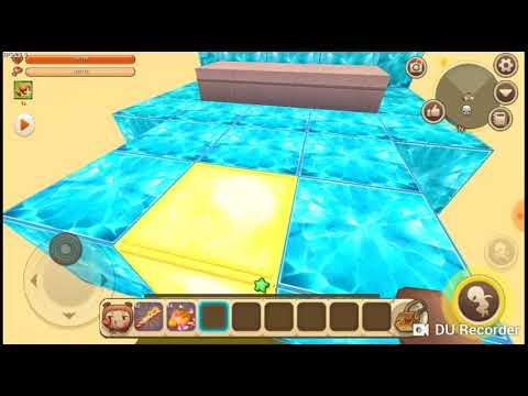 Mini World : Pakuar Map Giành Cho PE . Kaizy TV
