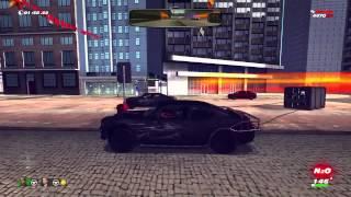 Fast & Furious Showdown: Brian and Tej - The Rio Heist Gameplay HD