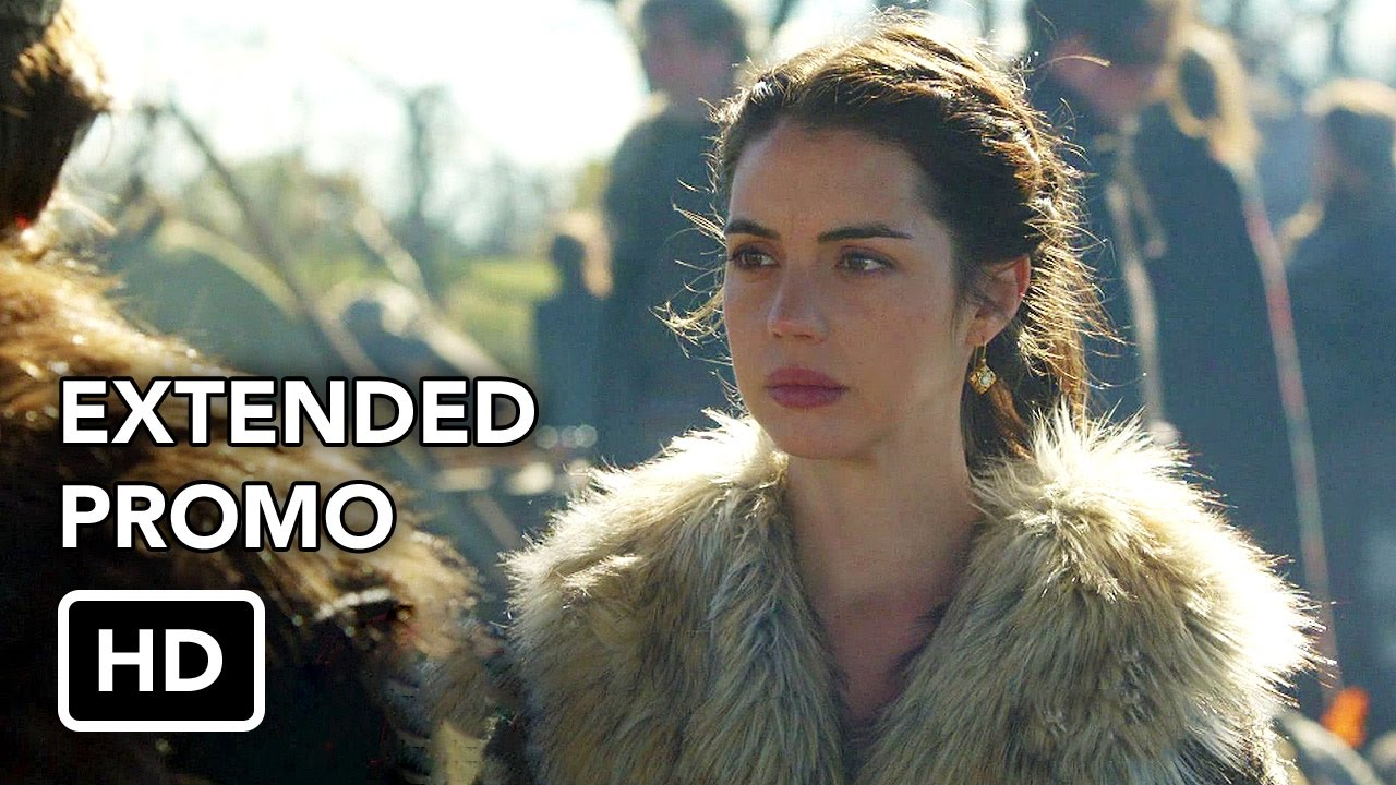"""Download Reign 4x12 Extended Promo """"The Shakedown"""" (HD) Season 4 Episode 12 Extended Promo"""