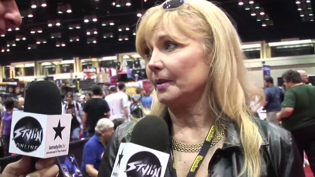 Watch Cindy Morgan Caddyshack video