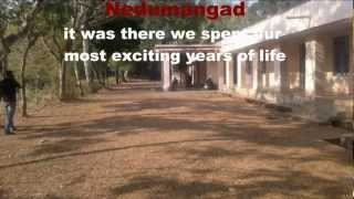 A Journey to Government Polytechnic College Nedumangad