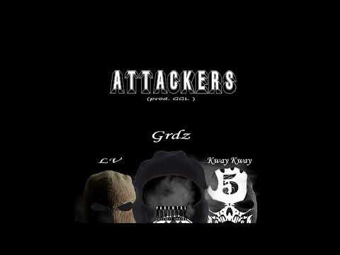 ( Academy ) Grdz x Kway Kway x LV - Attackers | @GGL