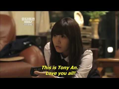 Apink eunji dating alone eng sub