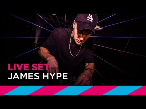 James Hype (DJ-set LIVE @ ADE) | SLAM!