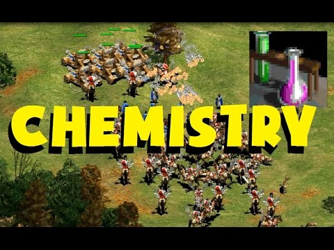 Chemistry in AoE2