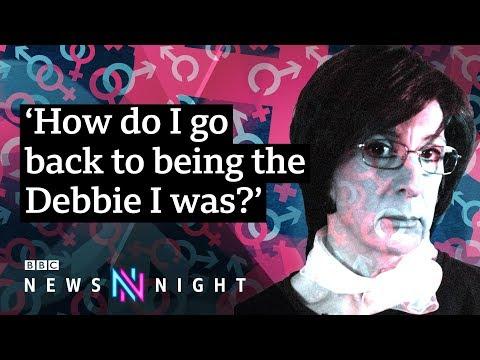 Detransitioning: Reversing a gender transition - BBC Newsnight