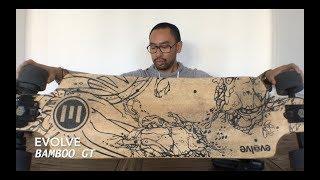 Evolve Bamboo GT, meilleur skate électrique du marché ? #vlog3