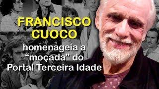 Baixar Francisco Cuoco concede entrevista exclusiva ao Portal Terceira Idade (2014) (legendado)