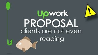 Why Proposal Get Rejected | Instead What to Write | Freelance | Upwork
