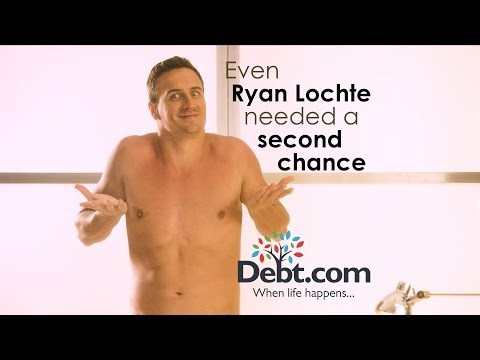 (Bloopers) Even Ryan Lochte and Kayla Rae Reid Needed a Second Chance