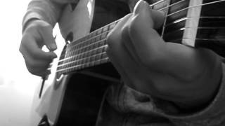 TAB譜はこちら→https://store.piascore.com/scores/14943 山崎まさよしさんのOne more time, One more chanceをアレンジしました ガットギターです tuning:standard...