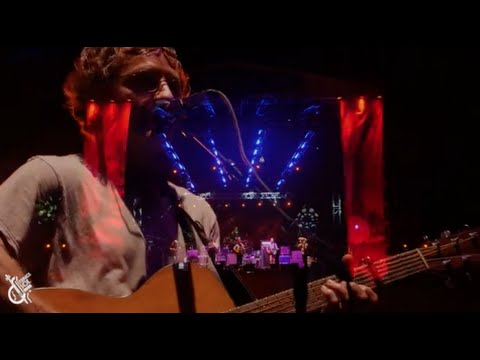 Railroad Earth | Peggy-O | Strings & Sol 2015