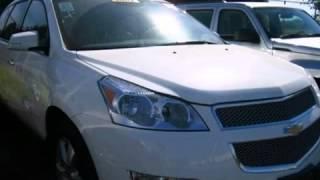 2012 Chevrolet Traverse #D2130 in Davenport East Moline, IA